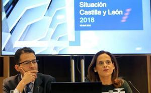 BBVA estima que la economía de la región crecerá el 2,5% en 2018