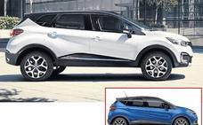 Renault fabricará un Captur más grande para mantener el ritmo de producción de Valladolid