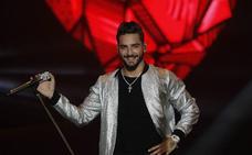 Maluma ofrecerá un concierto en Palencia el 4 de septiembre