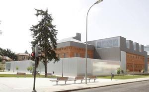 Una cubierta inclinada para acabar con las goteras en la antigua cárcel de Palencia