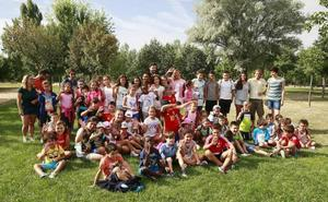 El Ayuntamiento oferta 3.260 plazas en las actividades lúdicas de verano