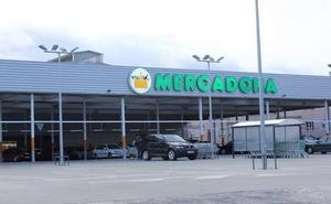 Mercadona realizó compras a proveedores de Castilla y León por 1.570 millones de euros en 2017 y creó 89 nuevos empleos