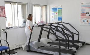 Programa pionero de rehabilitación cardiaca para cardiopatías congénitas