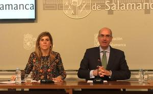 La Diputación dota la nueva Estrategia de Empleo con dos millones de euros