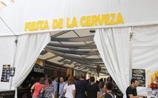 Una gran caseta en el Salón trasladará a los palentinos a la Feria de Abril
