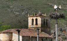 El PSOE denuncia graves daños en una iglesia románica del norte de Palencia