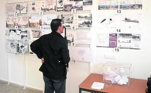 16 propuestas para remodelar la Plaza Mayor de Íscar