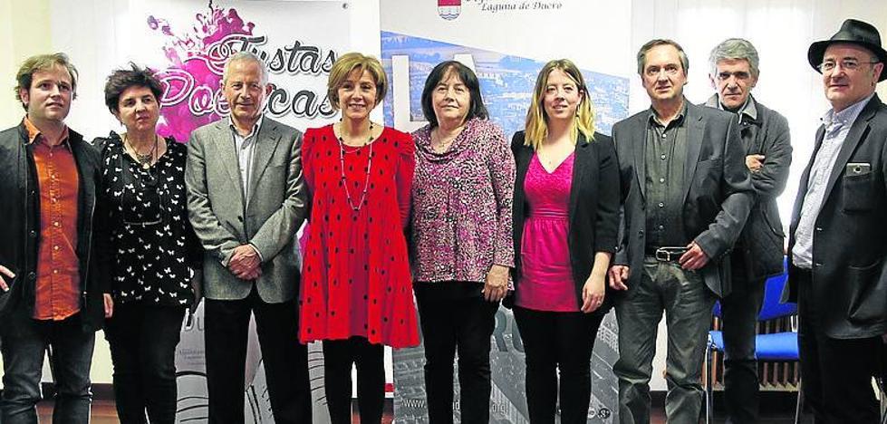 Juan Carlos González gana las Justas Poéticas de Laguna de Duero con 'Nocturno'