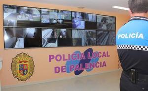 Jesús Bueno Helguera se perfila como jefe accidental de la Policía Local de Palencia