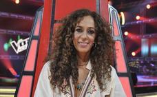 Rosario Flores logra enfadar a los espectadores de 'La Voz Kids'