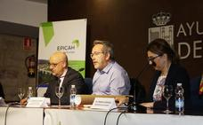 Guarido reivindica la mejora de las comunicaciones con Portugal, en un seminario sobre turismo transfronterizo