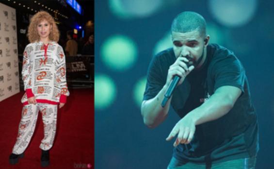 Drake, el ex de Jennifer Lopez, vuelve a enamorarse