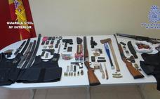 Seis detenidos del clan de 'Los Manueles' por un intento de homicidio en Salamanca