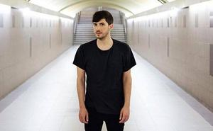 Jacobo Serra ofrecerá el concierto que abrirá el Palencia Sonora