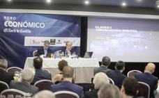 Juan Pedro Moreno: «Hay que evolucionar hacia una nueva economía y unos nuevos modelos de negocio»