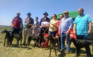 Pedrajas de San Esteban celebra este fin de semana sus III Jornadas de Caza