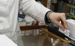 Detenido por intentar pasar recetas falsificadas en diferentes farmacias de Salamanca