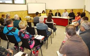El Consistorio destina 54.000 euros a las asociaciones para ejecutar proyectos