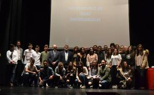 60 jóvenes motivados para emprender