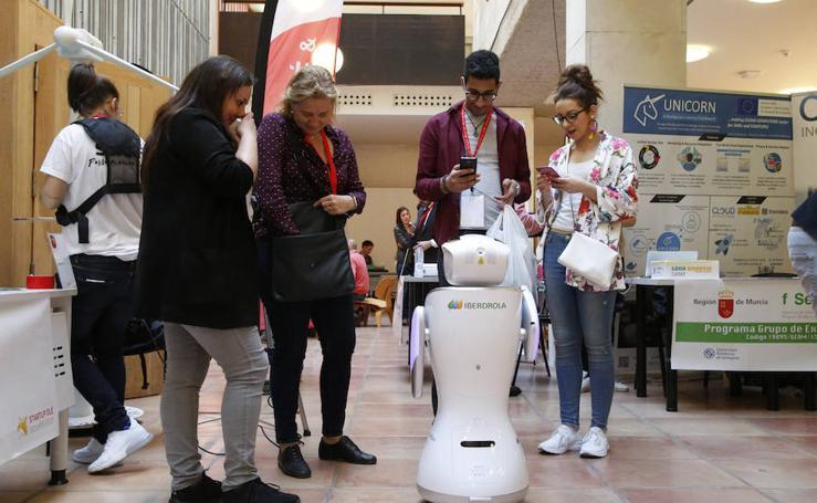 El 'Startup Olé' de Salamanca cierra sus puertas