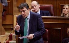 El PNV no presentará una enmienda a la totalidad a los Presupuestos de Rajoy