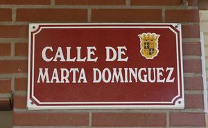 Marta Domínguez dejará de tener una calle en Palencia tras sus escándalos por dopaje