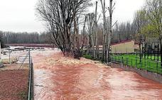 Los cauces de los ríos de la provincia recobran la normalidad