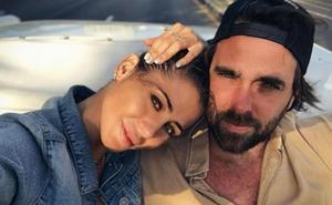 Elena Tablada y Javier Ungría dan detalles de su enlace