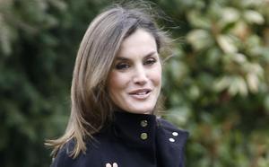 La reina Letizia presidirá el Comité de Honor de la feria Presura