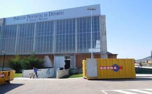 Comienza la reforma del pabellón de Villamuriel de Cerrato