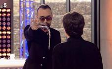 Críticas a Risto Mejide por humillar en Factor X a un concursante de Valladolid