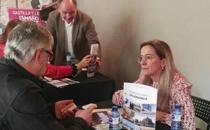 Salamanca reivindica sus virtudes como sede de congresos profesionales