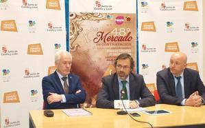 Aguilar acogerá el 26 de abril un mercado turístico