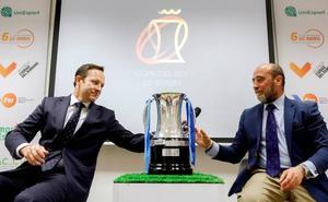 El rugby vallisoletano, reclamo en la capital valenciana