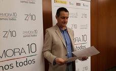 Zamora10 pide mayor implicación a las administraciones con los proyectos de desarrollo que propone