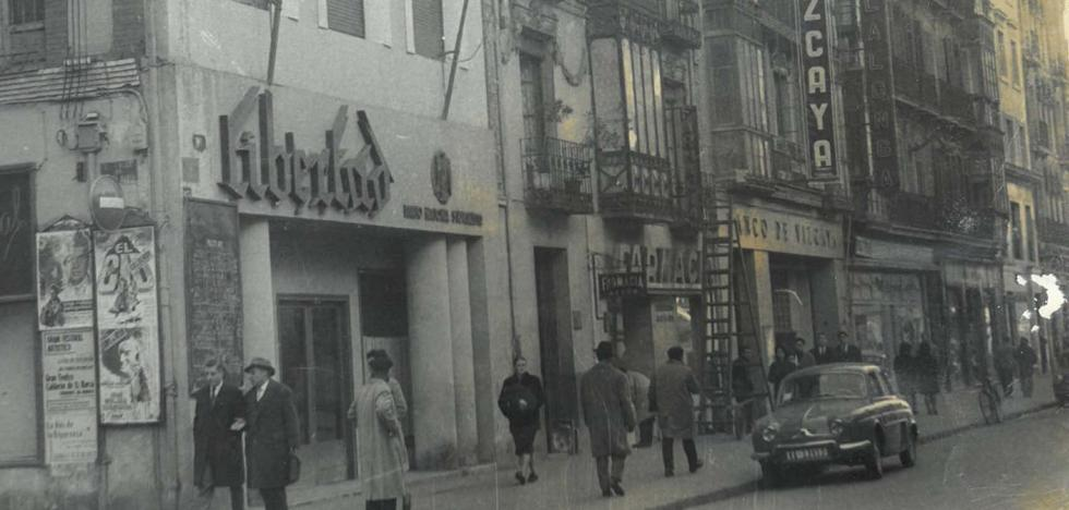 VALLADOLID EN LA MIRADA DE 'FILADELFO'