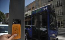 La marquesina de autobús en Doctrinos se ampliará por el aumento de viajeros