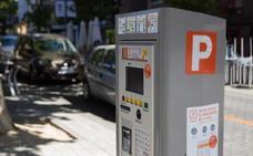 Las multas de tráfico y de la ORA caen a mínimos históricos en Valladolid