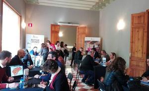 Salamanca se reivindica como sede de congresos profesionales