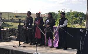 «Fuera de Villalar, la fiesta de los Comuneros parece no existir»