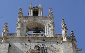 Las campanas repicarán este sábado para conmemorar el Año del Patrimonio Europeo