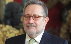 Pedro Erquicia, histórico periodista de TVE