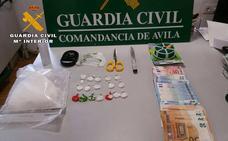 Tres detenidos por delitos de provocación al odio y tráfico de drogas
