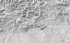 La localidad palentina de Triollo registra un terremoto de magnitud 4,1