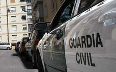 Mata a su hijo de nueve años en Almería y llama a la Guardia Civil para avisar del crimen