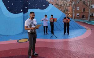 Segovia celebra el Día del Libro con un amplio programa de actos culturales