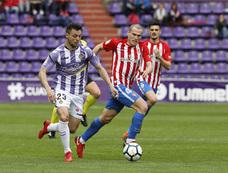 Sorteo de dos entradas para el partido Real Valladolid vs Cádiz C.F.
