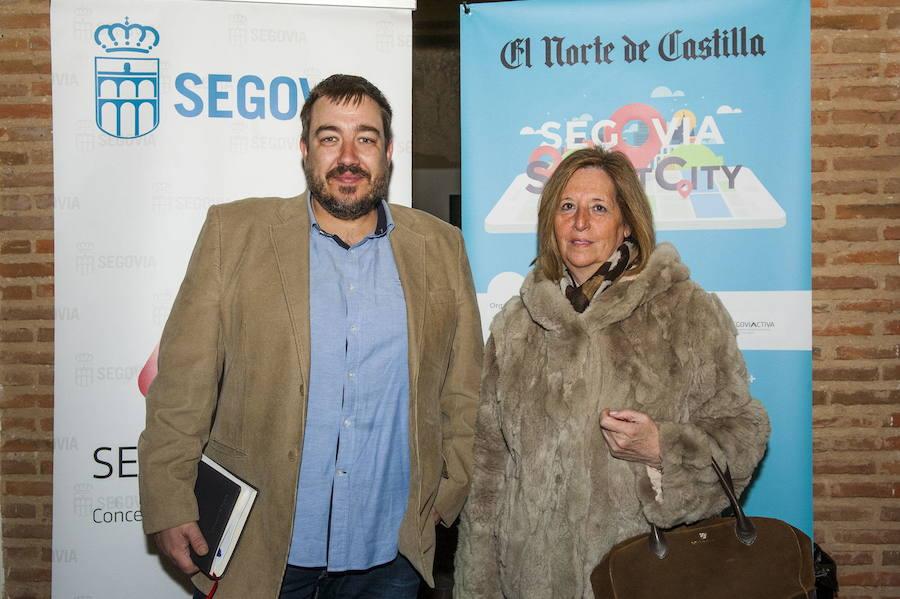 UPyD-Centrados en Segovia sopesa formar un partido propio