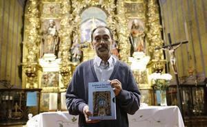 «El lector tendrá una monografía completa sobre la iglesia de San Julián y Santa Basilisa»