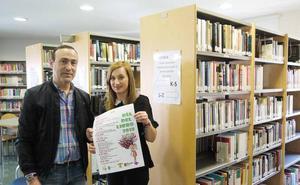 El municipio organiza un amplio programa de actos con motivo del Día del Libro